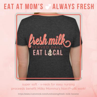 Fresh Milk BOOSTER